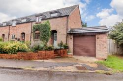 Terraced House For Sale  ST ALBANS Hertfordshire AL4