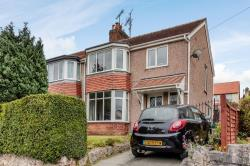 Semi Detached House For Sale Rhos On Sea Colwyn Bay Conwy LL28