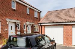 Semi Detached House For Sale  Melksham Wiltshire SN12