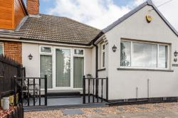 Semi - Detached Bungalow For Sale  Wakefield West Yorkshire WF2