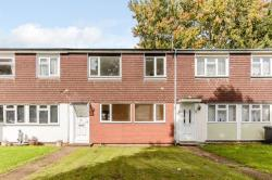 Terraced House For Sale  Guildford Surrey GU1