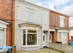 Terraced House For Sale Wynburg Street Hull East Riding of Yorkshire HU9