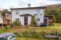 Detached House For Sale  Llangollen Denbighshire LL20