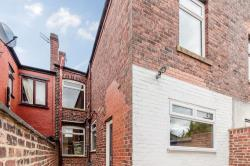 Terraced House For Sale  Manchester Greater Manchester M9