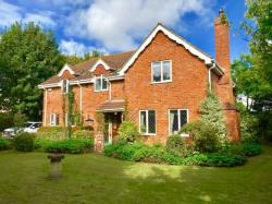 Detached House For Sale  Keelby Lincolnshire DN41