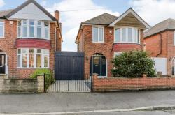 Detached House For Sale Wilford Nottingham Nottinghamshire NG11