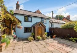 Semi Detached House For Sale  Salisbury Dorset SP5