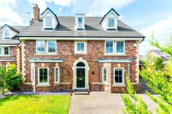 Detached House For Sale Brockhall Village Blackburn Lancashire BB6