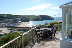 Detached House For Sale Lighthouse Hill Portreath Cornwall TR16