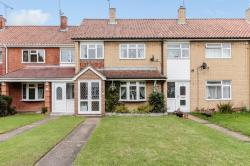 Terraced House For Sale  Basildon Essex SS15