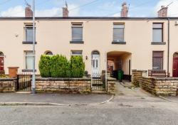 Terraced House For Sale  Heywood Greater Manchester OL10