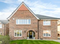 Detached House For Sale  Knaresborough North Yorkshire HG5