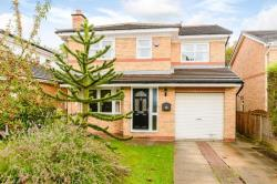 Detached House For Sale   West Yorkshire WF12