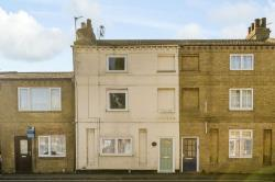 Terraced House For Sale  Whittlesey Cambridgeshire PE7