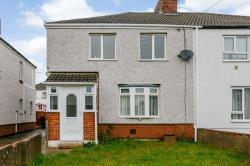 Semi Detached House For Sale Green Lane Doncaster North Yorkshire DN6