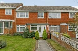 Terraced House For Sale  Rochester Kent ME3