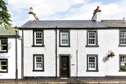 Terraced House For Sale Barr Girvan Ayrshire KA26