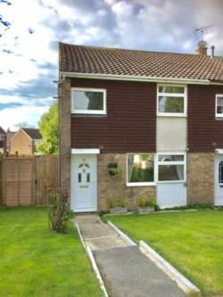 Terraced House For Sale  Burgess Hill West Sussex RH15