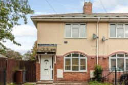 Terraced House For Sale  Wolverhampton West Midlands WV1