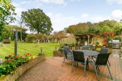 Detached Bungalow For Sale  Robertsbridge East Sussex TN32