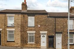 Terraced House For Sale Upholland Skelmersdale Lancashire WN8