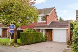 Semi Detached House For Sale  Chester Cheshire CH4
