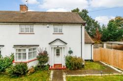 Semi Detached House For Sale  Iver Heath Buckinghamshire SL0