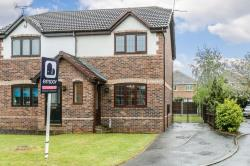 Semi Detached House For Sale  Doncaster South Yorkshire DN3