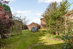 Semi Detached House For Sale Ashill Thetford Norfolk IP25