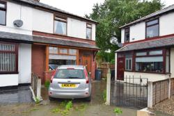 Semi Detached House For Sale  Warrington Cheshire WA3