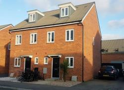 Semi Detached House For Sale  Irthlingborough Northamptonshire NN9