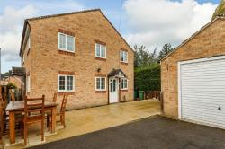 Detached House For Sale  Liversedge West Yorkshire WF15