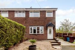 Semi Detached House For Sale  Burnley Lancashire BB10