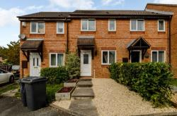 Terraced House For Sale Bradley Stoke Bristol Gloucestershire BS32
