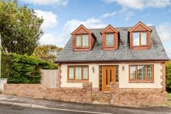 Detached House For Sale  Swansea Carmarthenshire SA4