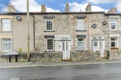 Terraced House For Sale Ingleton Carnforth Cumbria LA6