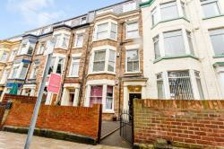 Flat For Sale 21 Trafalgar Square Scarborough North Yorkshire YO12