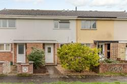 Terraced House For Sale  Bournemouth Dorset BH10