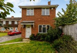 Detached House For Sale WOODLEY Reading Berkshire RG5