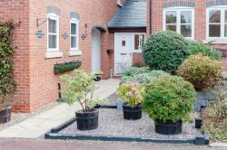 Terraced House For Sale  Church Minshull Cheshire CW5