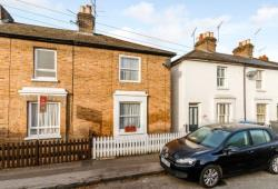 Terraced House For Sale  Maidenhead Berkshire SL6