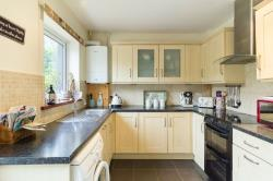 Semi Detached House For Sale Ovingdean Brighton East Sussex BN2
