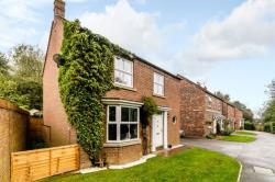 Detached House For Sale Full Sutton York East Riding of Yorkshire YO41