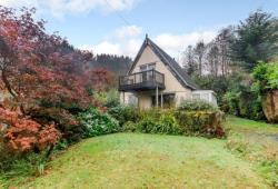 Detached House For Sale Ceinws Machynlleth Ceredigion SY20