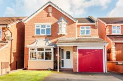 Detached House For Sale  Telford Shropshire TF7