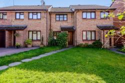 Terraced House For Sale  Southampton Hampshire SO40