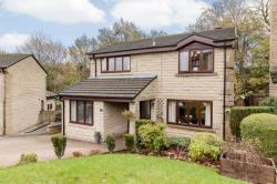 Detached House For Sale  Whaley Bridge Cheshire SK23
