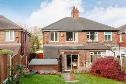 Semi Detached House For Sale  North Street Staffordshire ST4