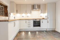 Terraced House For Sale  Bristol Somerset BS20