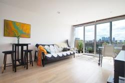 Flat For Sale 2 - 10 Hertford Road London Greater London N1